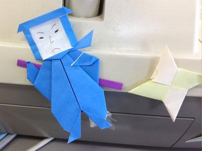ハート 折り紙 忍者 折り紙 : nin-jam.com